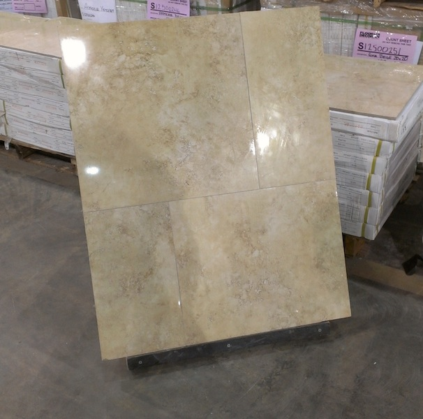 get the look of marble with new porcelain tiles from floor porcelain floor and decor